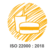 ISO 22000 icon