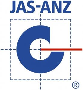 akreditasi jaz anz (iaf)