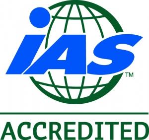 Akreditasi IAS (IAF)