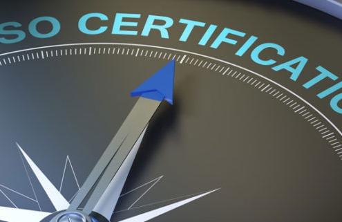Sertifikasi ISO dan SMK3 Kemnaker RI